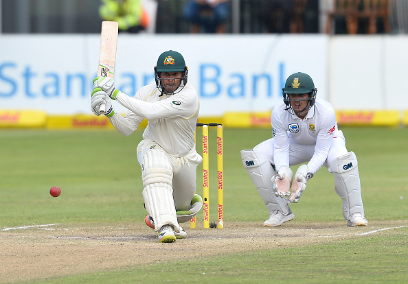 Usman Khawaja has played 33 Tests for Australia so far | Getty Images