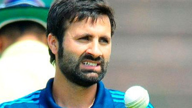 My bowling improved significantly after a List A stint in Bangladesh, says Parvez Rasool