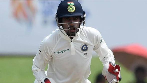 IPL 2018: Wriddhiman Saha sees Dinesh Karthik's heroics in Nidahas Trophy final as a benchmark