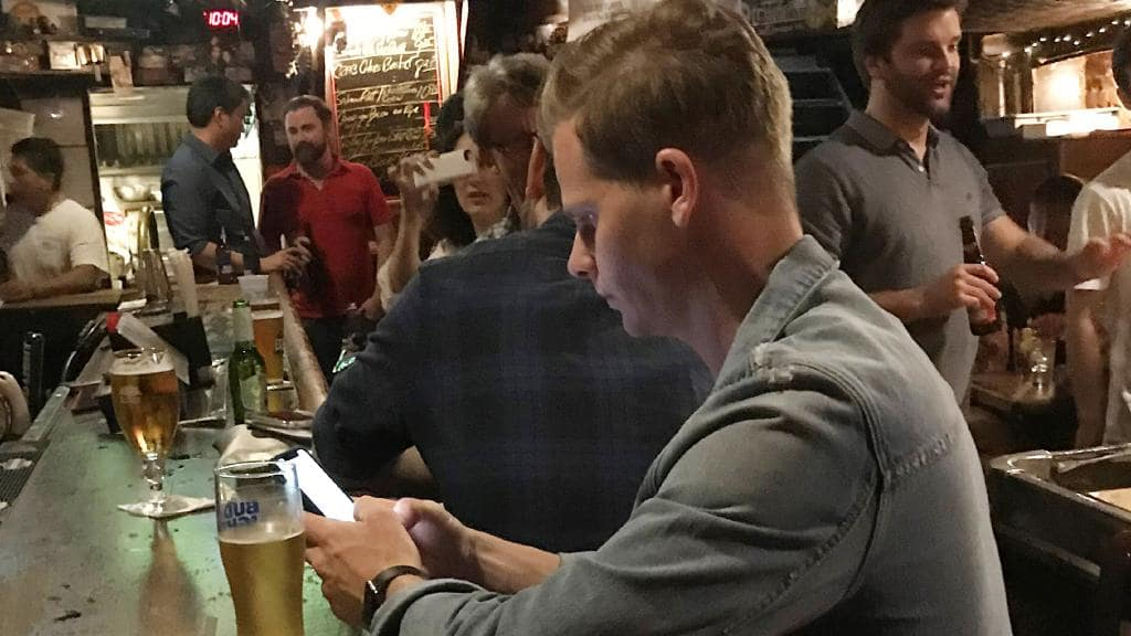 Australian media defends Steve Smith after the truth behind pub picture is finally revealed