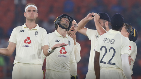 IND v ENG 2021: England have a word with match referee about umpiring decisions; no official complaint made