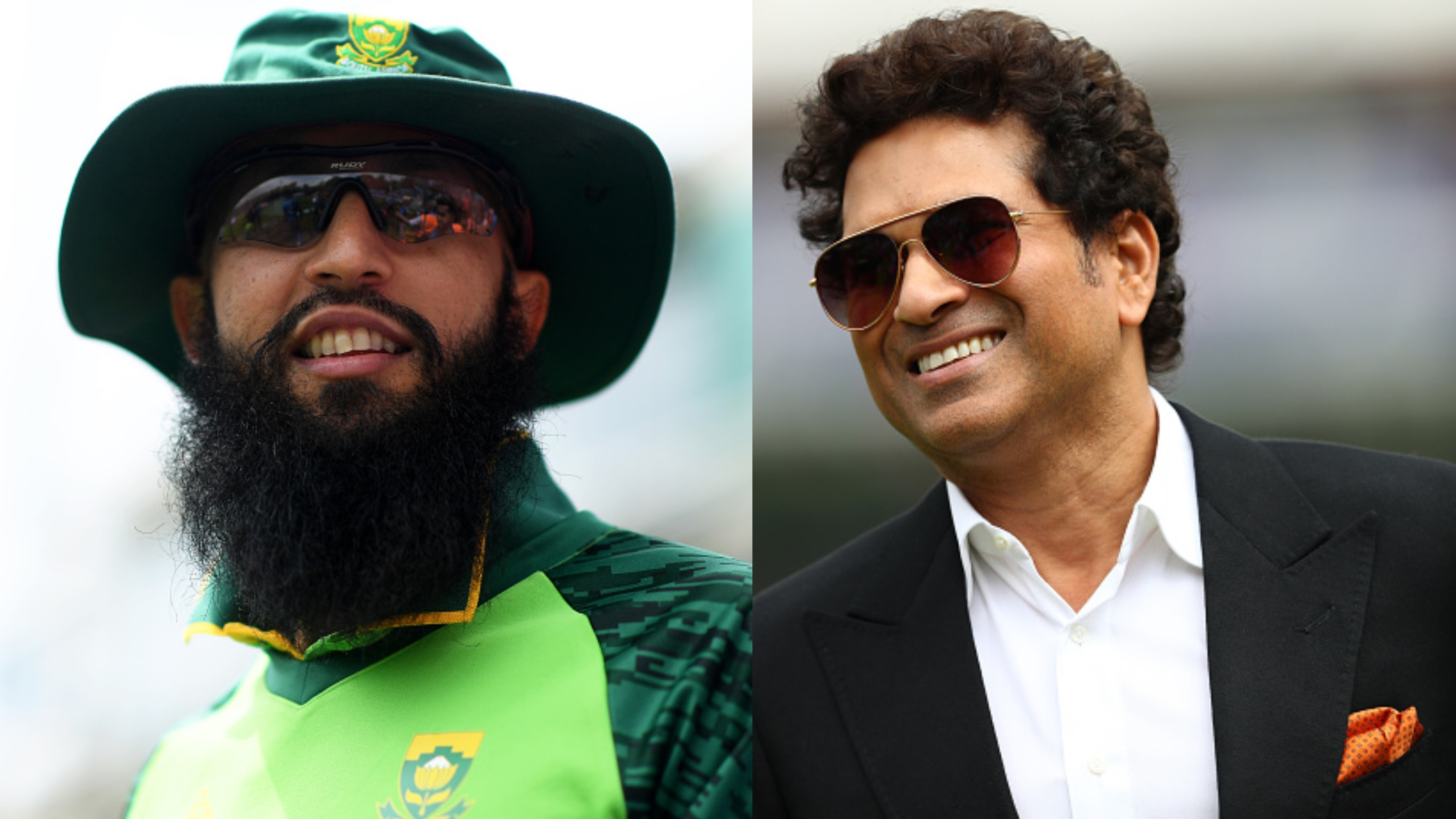 Hashim Amla thanks Sachin Tendulkar for warm words after his retirement