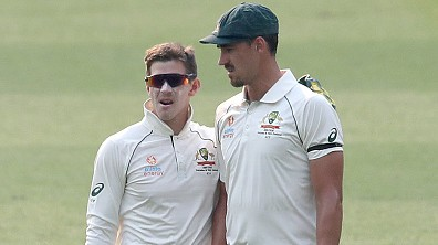 AUS v IND 2020-21: Tim Paine says his mood impacted Mitchell Starc on Day 5 of SCG Test