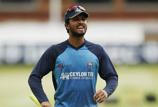 BAN vs SL 2018: Dinesh Chandimal to lead Sri Lanka in T20Is
