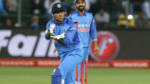 Nidahas Tri-series 2018: MS Dhoni likely to miss the T20I tournament
