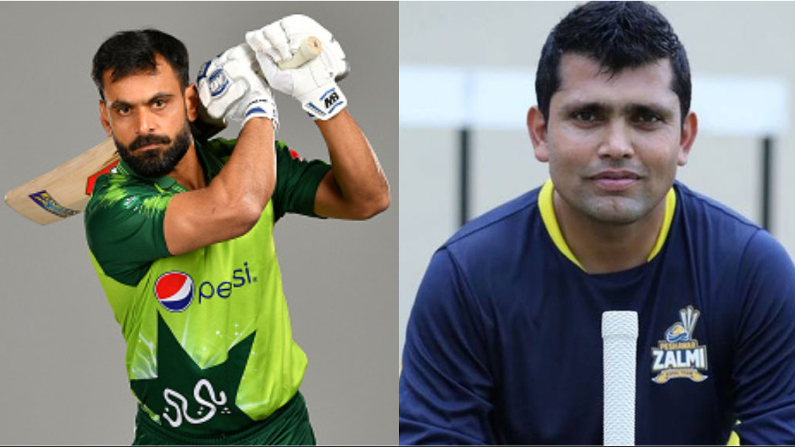 Mohammad Hafeez very upset with PCB and might retire before T20 World Cup, opines Kamran Akmal