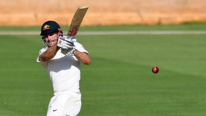 Mitchell Marsh's ton keeps Australia well placed against India A