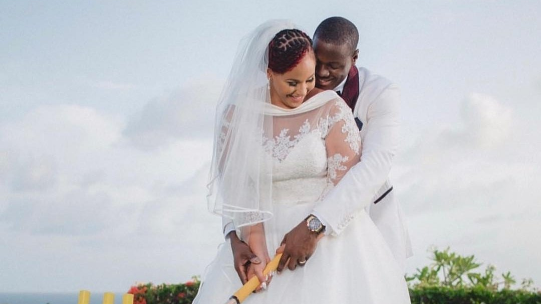 Sunrisers Hyderabad congratulates Carlos Brathwaite on getting hitched