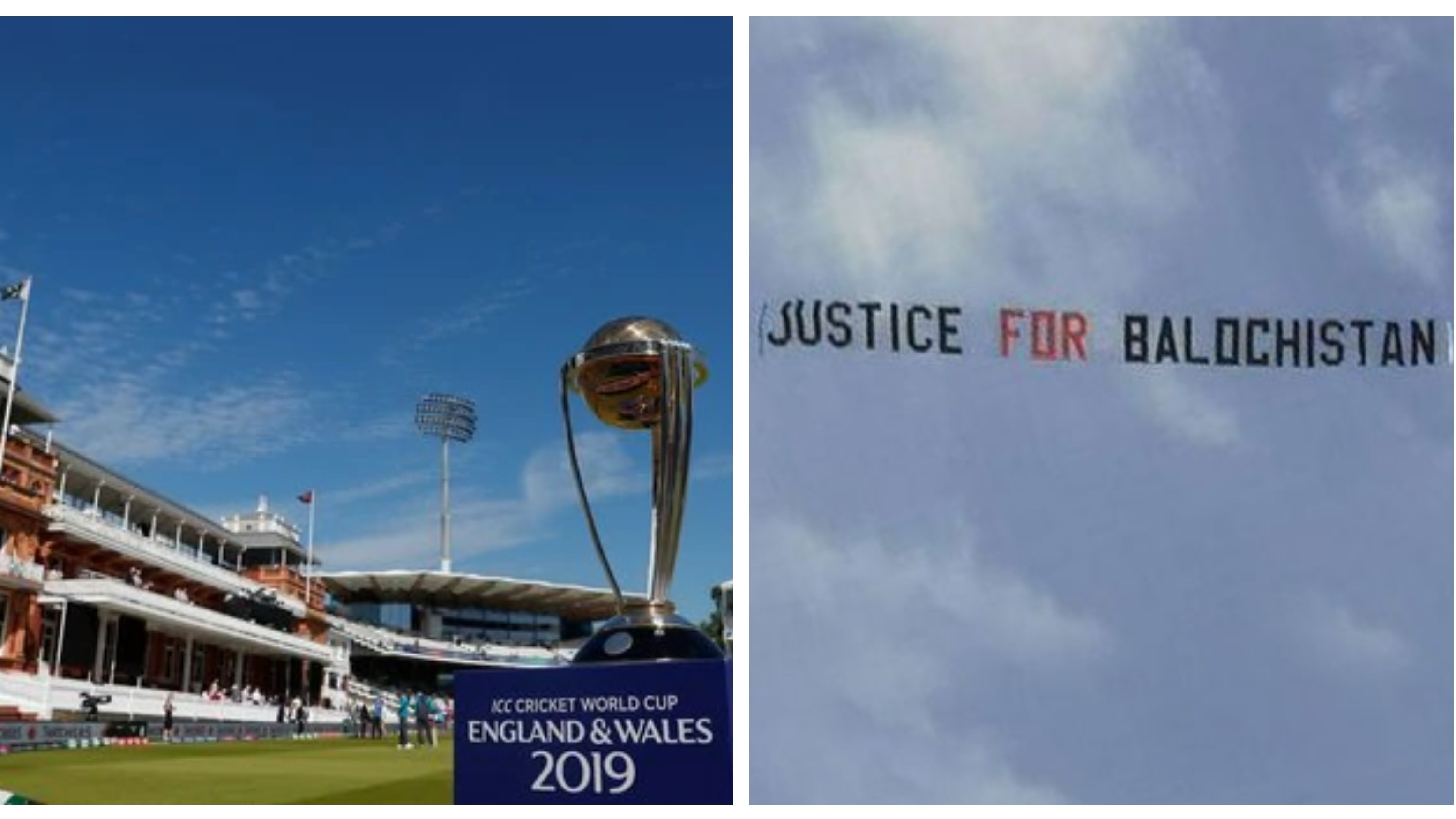 CWC 2019: Lord's air space likely to remain shut during England-New Zealand final