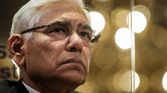 BCCI acting secretary Amitabh Choudhary's move on day-night Test match irks CoA Vinod Rai