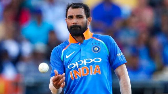 IND v AUS 2019: Mohammad Shami wants to win the series and dedicate it to martyred soldiers