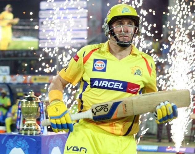 IPL 2018: Michael Hussey returns to Chennai Super Kings, as their batting coach