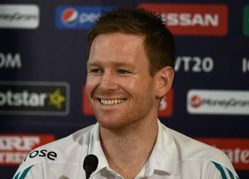 Eoin Morgan has been a boon for England as a captain in ODIs and T20Is | Getty
