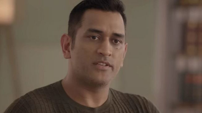 MS Dhoni says that CSK doesn't work like a franchise, but it is a family in his docu-series Roar of the Lion