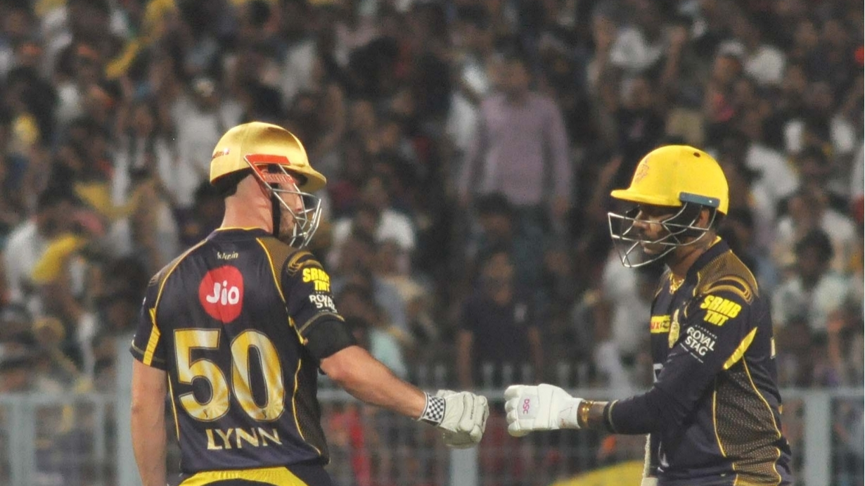 IPL 2018: KKR's Sunil Narine hoping to continue his splendid batting form