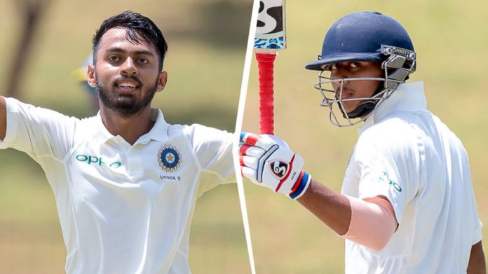 India U19 thrashes Sri Lanka U19 in the second Youth Test as well by inns and 147 runs