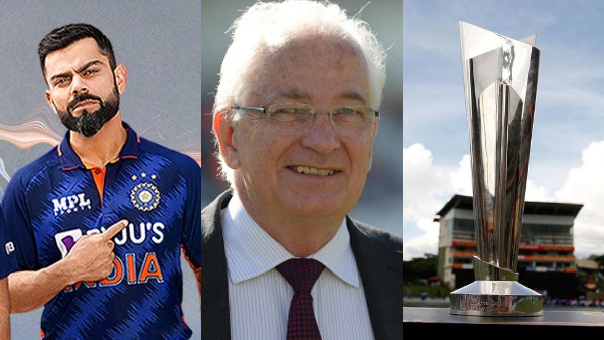 T20 World Cup 2021: Virat Kohli has a good chance of winning his maiden ICC trophy - David Gower