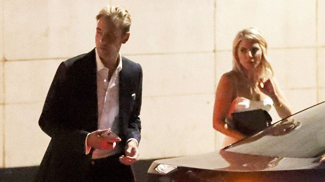 Stuart Broad and Mollie King spark reconciliation rumors after spotted walking hand in hand