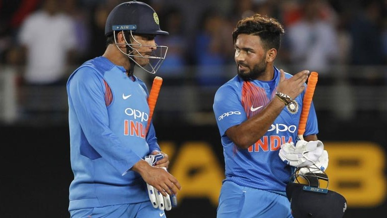 IND v BAN 2019: Rishabh Pant's consistent failure makes fans trend '#DhoniWeMissYouOnField'