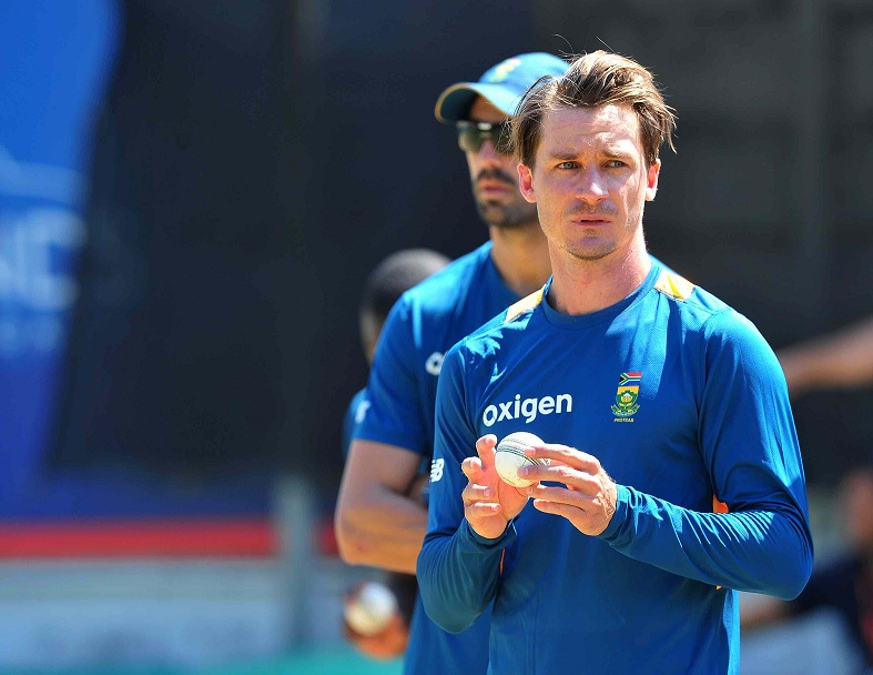 Dale Steyn aims for 500 Test wickets | Getty