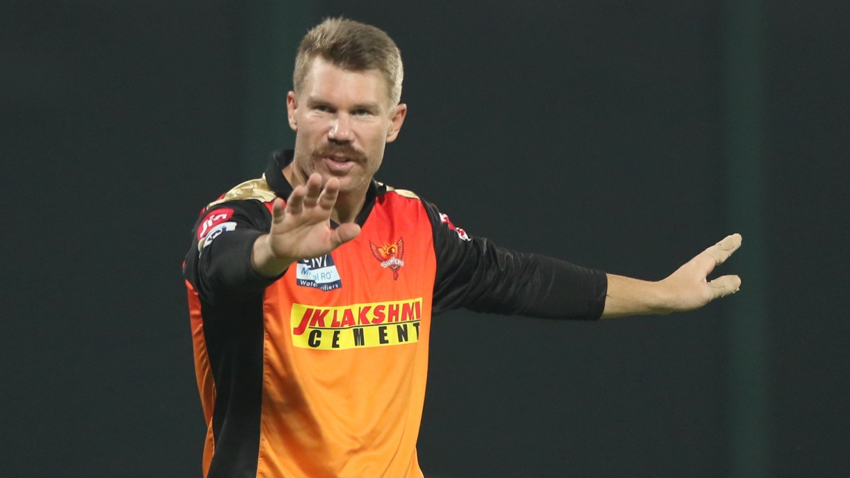"""IPL 2021: """"I take full responsibility for the way I batted,"""
