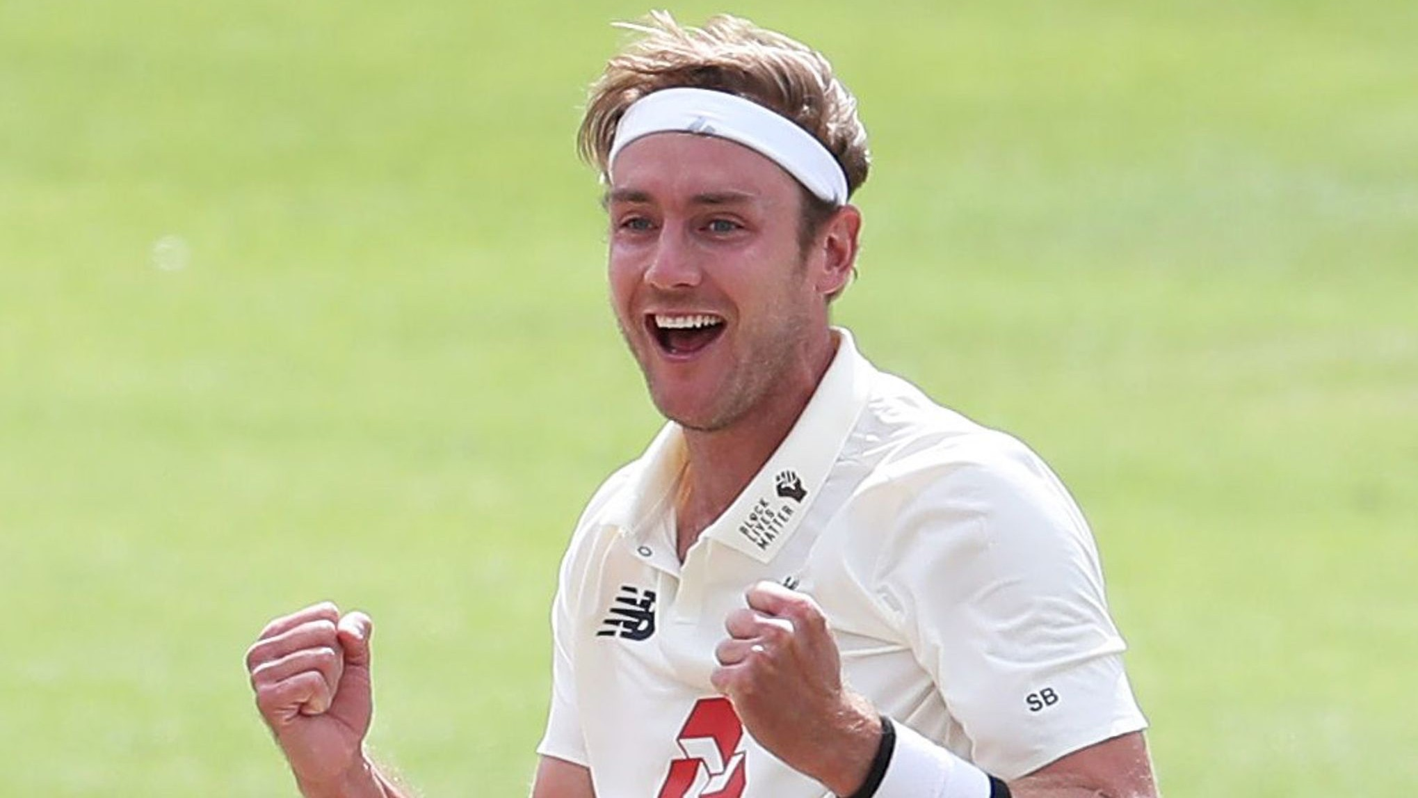 Stuart Broad jumps to no.3 in ICC Test bowlers rankings with 16 wickets against West Indies