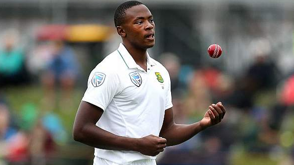 SA v AUS 2018: Kagiso Rabada to appeal ICC sanction for the 'shoulder contact' with Steve Smith