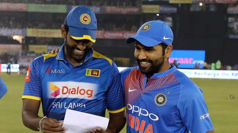 Nidahas Tri-series 2018: IND v SL – Teams begin from the scratch as race to finals start