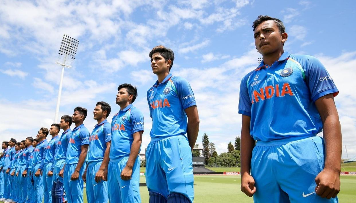 Indian have been unbeaten so far in the tournament. (Getty)