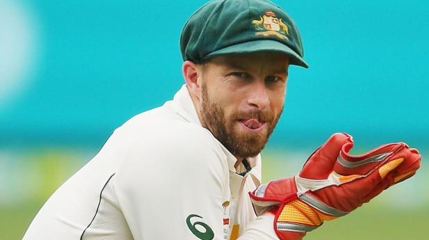Matthew Wade believes Sheffield Shield show shouldn't warrant a Test call-up