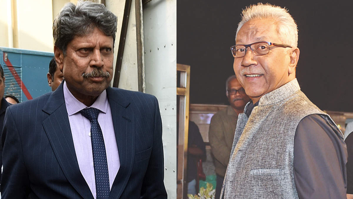 Kapil Dev and his panel will pick India Women's cricket team coach, confirms BCCI