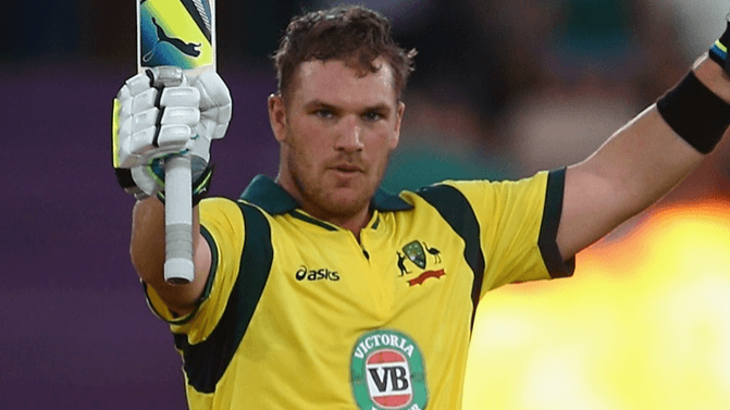 ENG vs AUS 2018: Aaron Finch downplays ODI captaincy suggestions