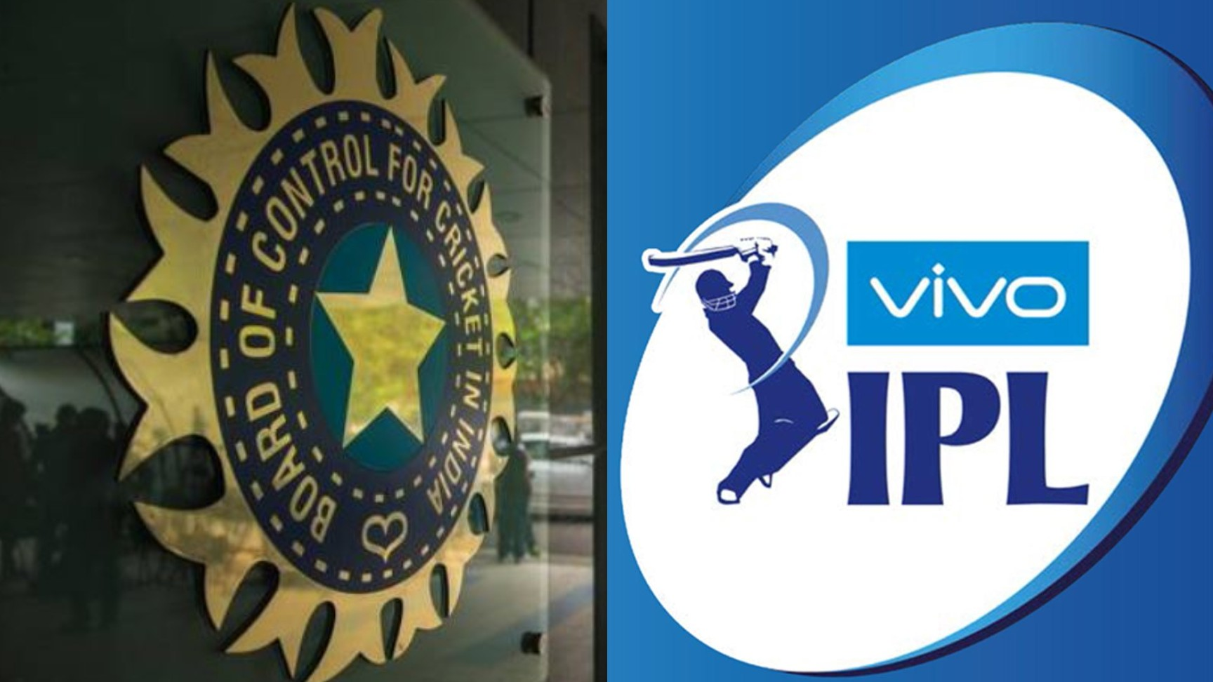 IPL 2020: BCCI and VIVO officially suspend their partnership for IPL 13