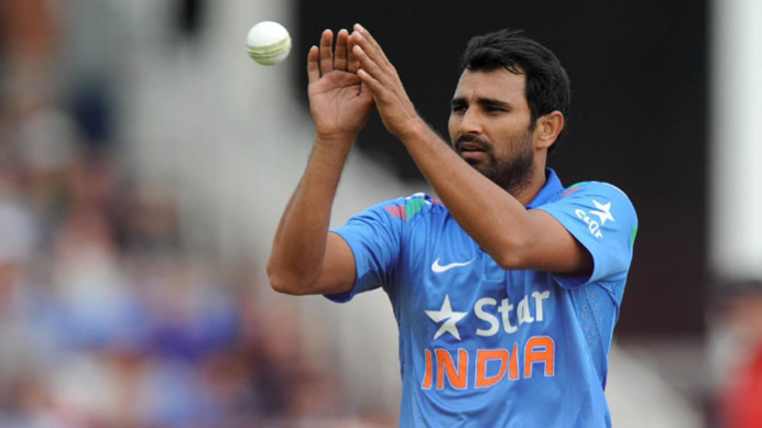 Mohammed Shami urges BCCI to conduct thorough enquiry into the match-fixing allegations