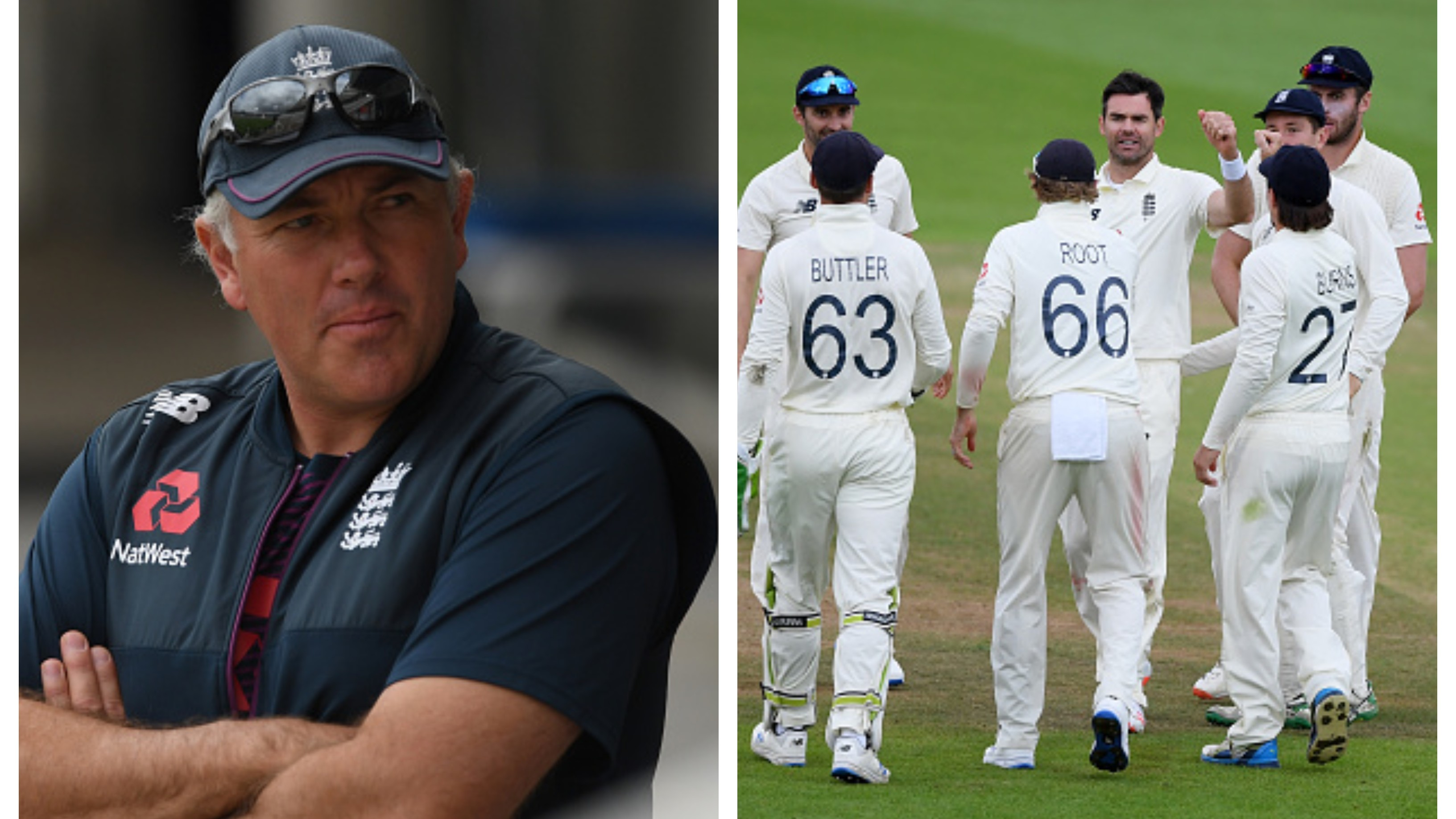 ENG v PAK 2020: Silverwood wants England to finish strong, see Anderson get No.600 in Southampton