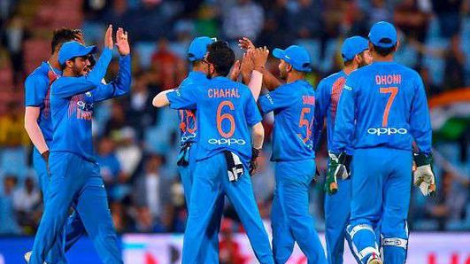 NZ v IND 2019: COC Predicted India Playing XI for the first T20I