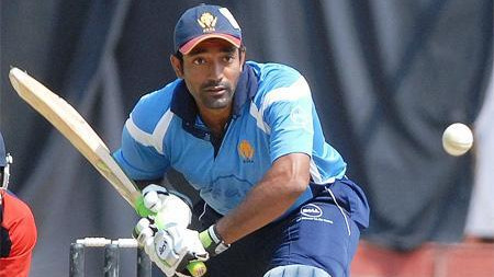 Ranji Trophy 2018-19:  Robin Uthappa to miss the initial phase of the tournament