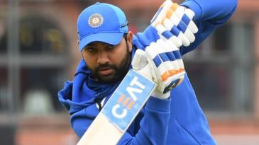 IND v WI 2019: सिर्फ एक छक्का और रोहित शर्मा बन जायेंगे ऐसा करने वाले पहले भारतीय