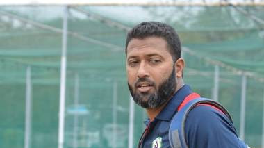 Fear about quitting cricket someday, says Wasim Jaffer