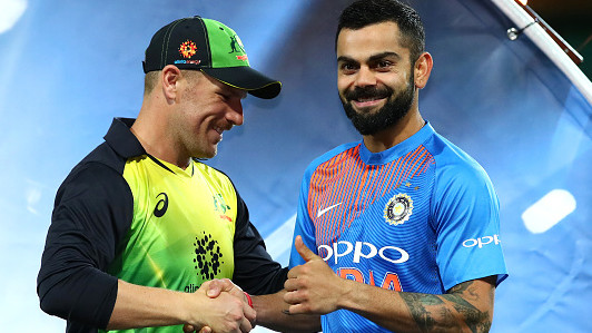 "AUS v IND 2018-19: Virat Kohli says ""Overall, skill wise, we were better on the day than Australia"" after winning 3rd T20I"