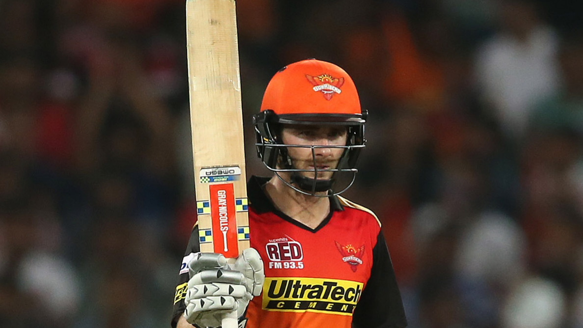 IPL 2018: Sunrisers Hyderabad announce Kane Williamson as captain for IPL 11