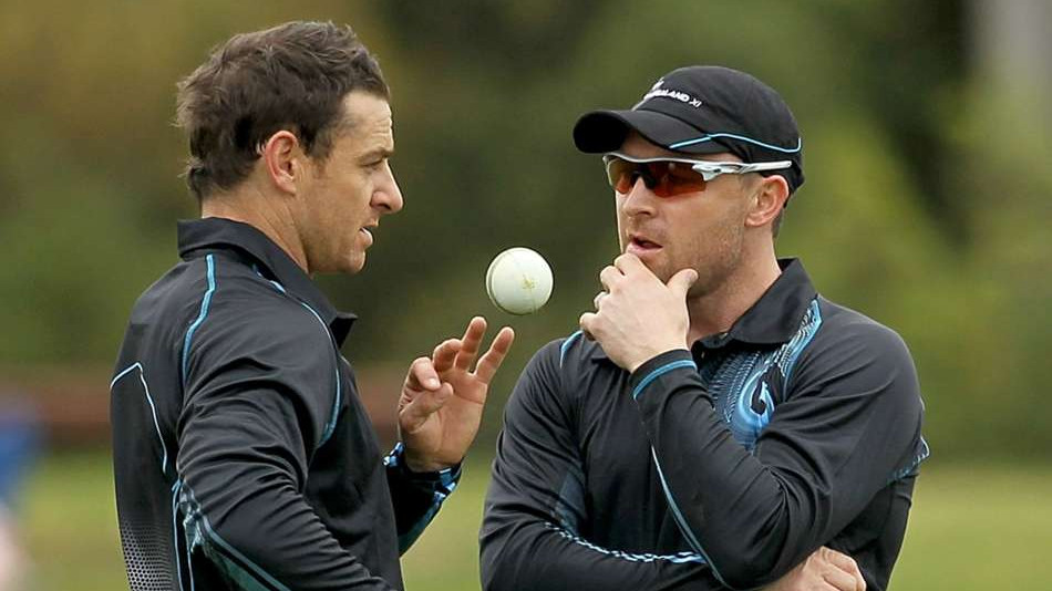 Brendon McCullum furious over brother Nathan's death hoax