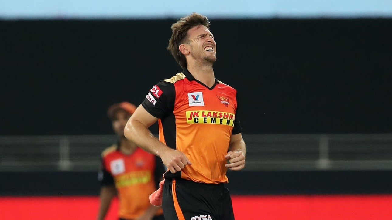 IPL 2021: Mitchell Marsh pulls out of IPL 14 citing bio bubble fatigue