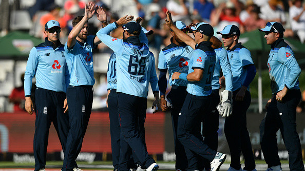 ENG v SL 2021: England announce 16-man T20I squad, Chris Woakes returns to the side after 6 years