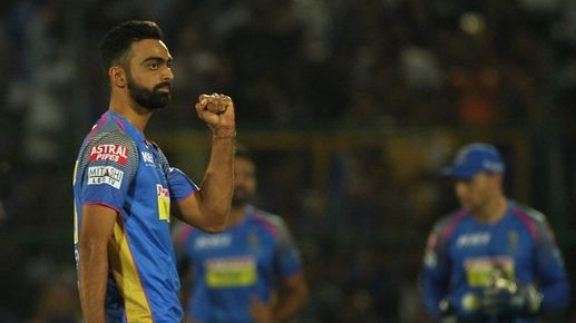 IPL 2019: राजस्थान रॉयल्स ने जयदेव उनादकट को रिलीज़ करने का कारण बताया