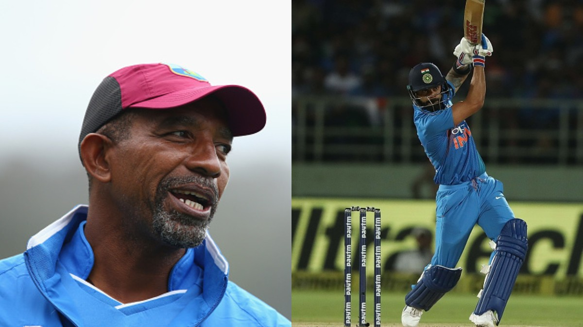 IND v WI 2019: West Indies coach Phil Simmons reveals some hilarious plans to counter Virat Kohli threat