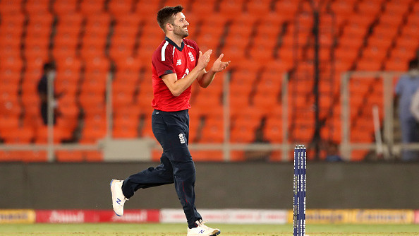 IND v ENG 2021: Mark Wood gearing up for T20 World Cup with this new weapon