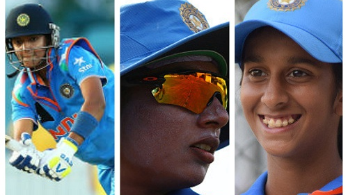Harmanpreet Kaur praises the exploits of Jemimah Rodrigues and Mithali Raj for T20I series win