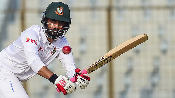 BAN v WI 2018: Tamim Iqbal aiming to come back with West Indies series