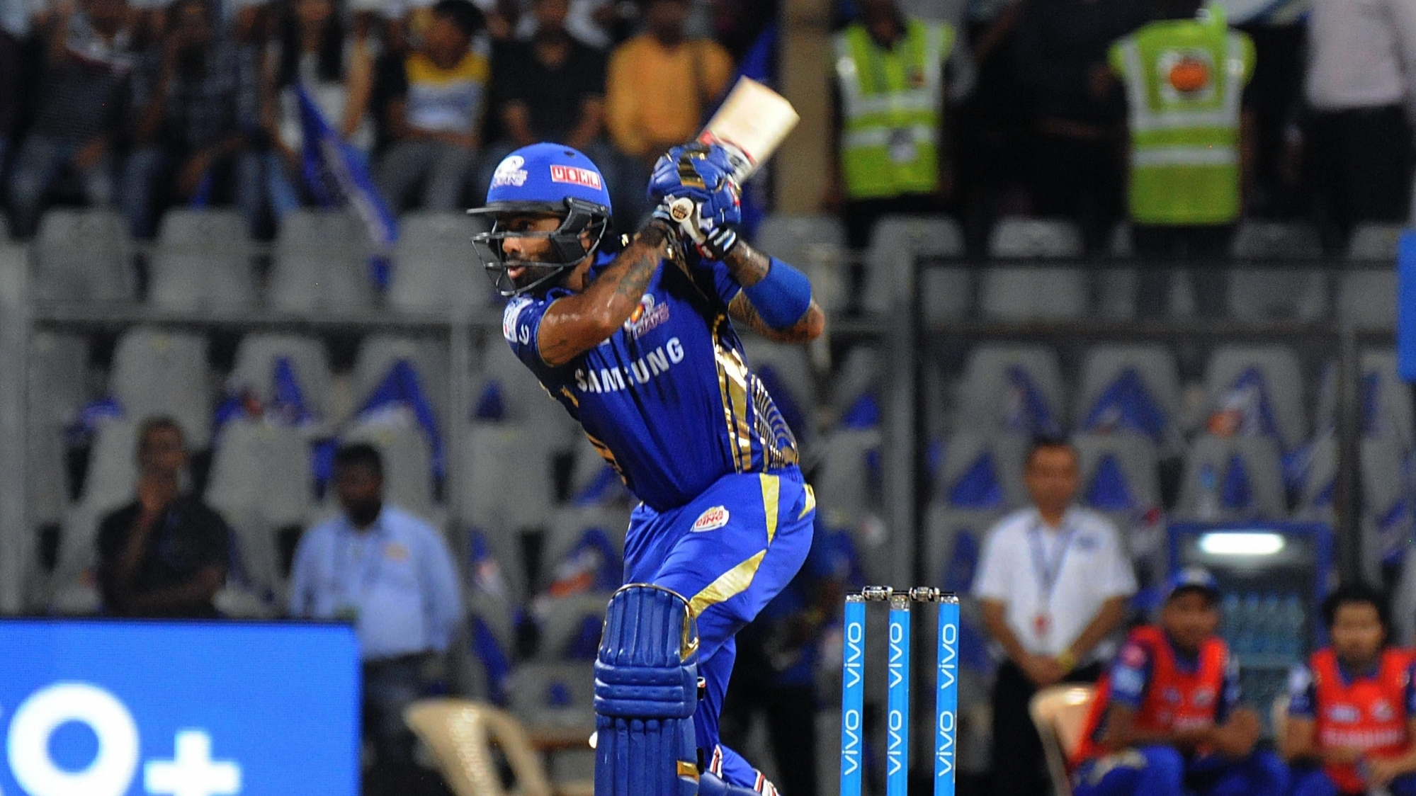 IPL 2018: Mumbai Indians focussed on the game, not net run-rate, says SuryaKumar Yadav